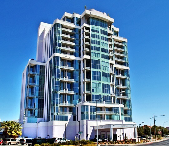 Condos for sale in Metropolis high rise condo tower