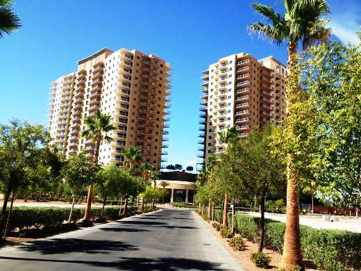 Condos for sale in One Las Vegas Condo Towers