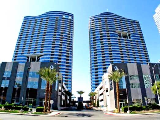Condos for sale at Panorama Towers in Las Vegas
