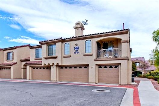 Solana Del Mar condos for sale at Painted Desert in Las Vegas