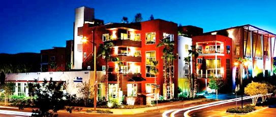 Summerlin C2 Lofts condos for sale in Las Vegas