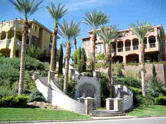 Tramonto Condos for sale at Lake Las Vegas