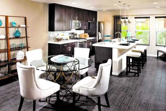 X It Condos For Living Room And Kitchen