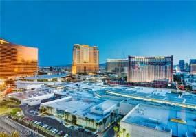 2000 FASHION SHOW Drive, Las Vegas, Nevada 89109, 1 Bedroom Bedrooms, 4 Rooms Rooms,1 BathroomBathrooms,High Rise,For Sale,FASHION SHOW,27,2140655